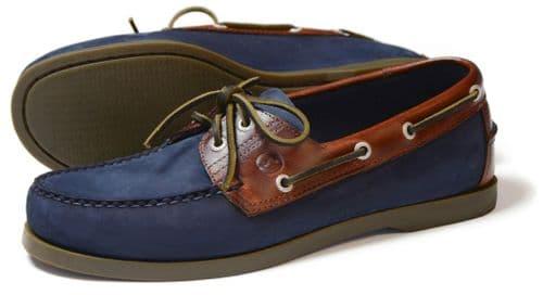 Oakland Men's Orca Bay Deck Shoes